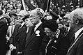 Prinses Juliana en prins Bernhard zijn in Den Haag aanwezig bij de onthulling va, Bestanddeelnr 930-8120.jpg