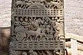 Procession - South Face - West Pillar - South Gateway - Stupa 1 - Sanchi Hill 2013-02-21 4354.JPG