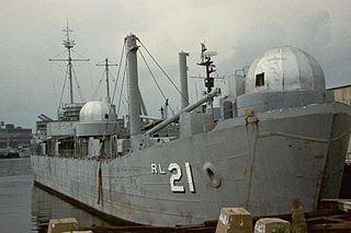 USS <i>Proserpine</i> (ARL-21)