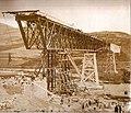 Puente de Gor en construcción.jpg