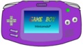 Purple Gameboy Advance icon.png