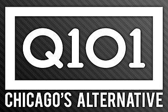 Q101 Chicago - Image: Q101
