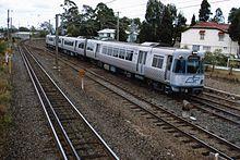 Beenleigh Railway Line Wikipedia