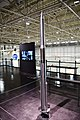 Q rocket Wind tunnel model in Kakamigahara Aerospace Science Museum November 8, 2019 02.jpg