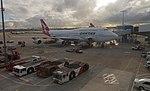 Qantas VH-OJU at Sydney airport.jpg