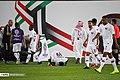 Qatar - Japan, AFC Asian Cup 2019 16.jpg