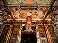 Qing-An-Gong, Wusheng Shrine, Shanhua District, Tainan City (Taiwan).jpg