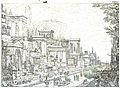 Quaglia - Le père Lachaise ou Recueil de dessins des principaux monuments de ce cimetière - Planche dernière.jpg