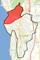 Quartier Mémard-Corsuet - Aix-les-Bains (carte).png