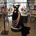 Queen Kapiolani lei hulu gown reproduction. (26083135660).jpg