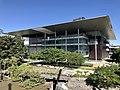 Queensland Gallery of Modern Art north-river facade.jpg