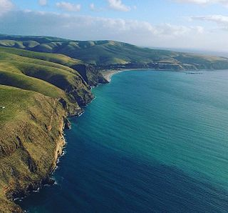 Rapid Bay, South Australia Coastal town in South Australia