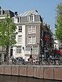 RM1676 RM5725 Amsterdam - Herengracht 561 en Thorbeckeplein 30.jpg