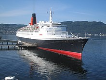 Cunard Line Wikipedia - Cruise ship queen victoria present position
