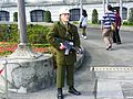 ROCMP Guard of Presidential Building 20100101.jpg