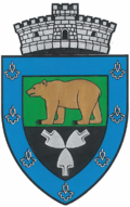 Coat of arms of Bereni