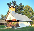 RO GJ Biserica de lemn Sfantul Nicolae din Lunca (37).JPG