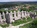 Rabsztyn ruiny zamku 12.jpg