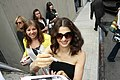 Rachel Weisz Signs Autographs outside of the Tiff '08 Press Conference for The Brothers Bloom (2844069064).jpg