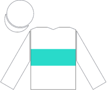 Racing silks of George Strawbridge.png