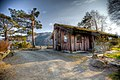 Rafdal Hytter - cabin - panoramio.jpg