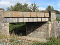 Railway Bridge, Nibley Lane. - panoramio.jpg