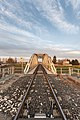 Railway Bridge - Gualtieri, Reggio Emilia, Italy - March 2, 2019.jpg