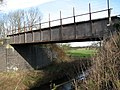 Railway bridge over the River Tiffey - geograph.org.uk - 669862.jpg