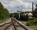 Railway towards Rawtenstall - geograph.org.uk - 498868.jpg