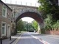 Rakes Bridge, Lower Darwen - geograph.org.uk - 1444604.jpg