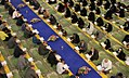 Ramadan 1439 AH, Qur'an reading at Grand Musalla of Shahr-e Kord - 20 May 2018 23.jpg