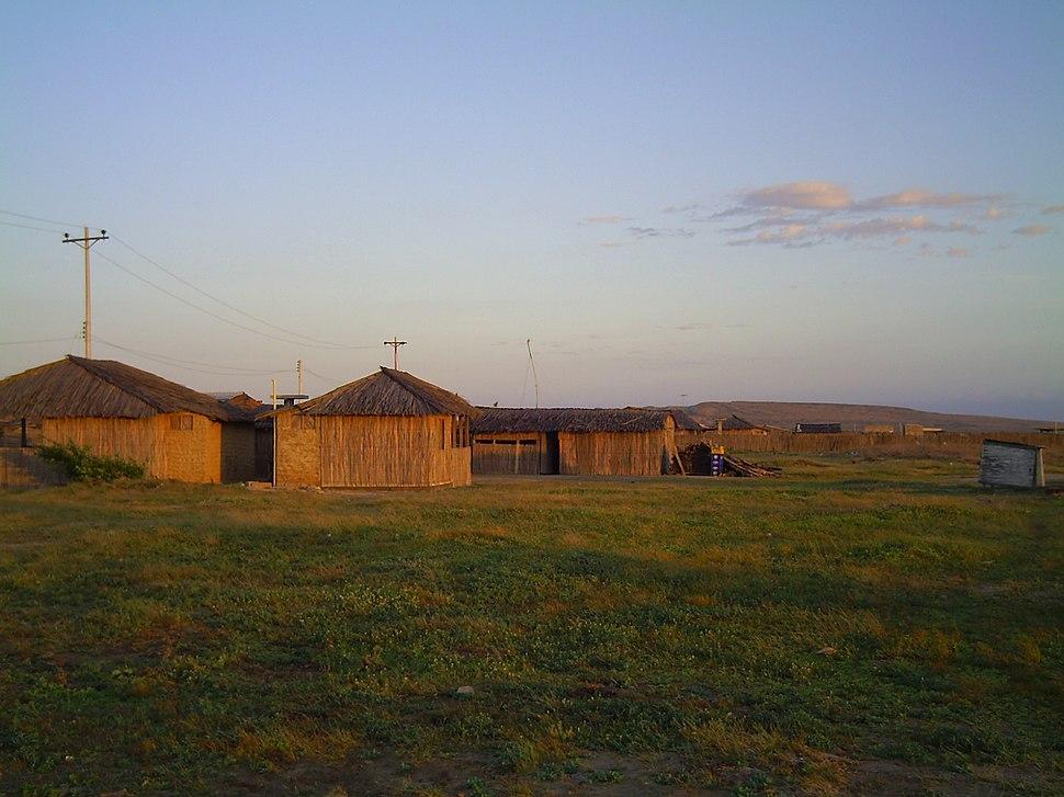 Ranchería Wayúu