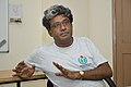 Rangan Datta Talks - West Bengal Wikimedians Strategy Meetup - Kolkata 2017-08-06 1697.JPG