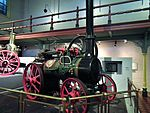 Ransome, Sims & Jefferies portable steam engine (6940467925).jpg