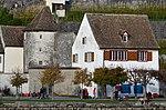 Rapperswil - Endingerturm - Einsiedlerhaus - Bühlerallee - Hafen - ZSG Uetliberg 2012-11-04 15-26-40.JPG