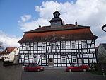 Rathaus Utphe 02.JPG