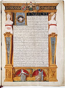 Ratification par Henri VIII Du traité d'Ardres 1 sur 18 - Archives Nationales - AE-III-33.jpg