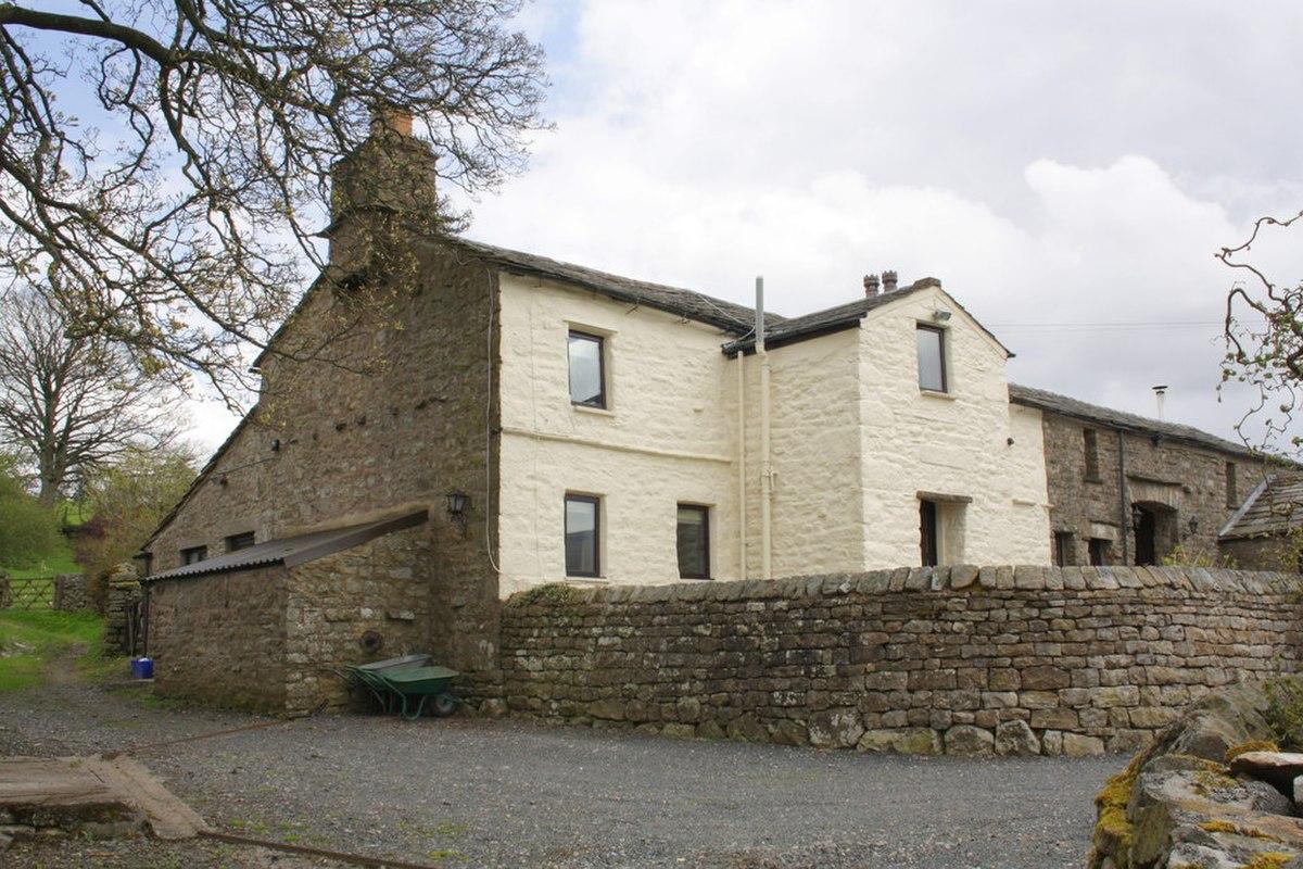 Raw Redding Farmhouse, Dentdale.jpg