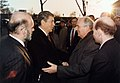 Reagan-Gorbachev shaking hands 1988-12-07.jpg