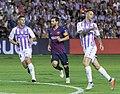 Real Valladolid - FC Barcelona, 2018-08-25 (106).jpg