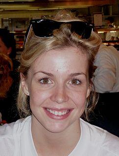 Becky James Racing cyclist