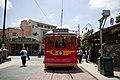 Red Car Trolley - Buena Vista Street - California Adventure.jpg