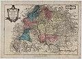 Regni Hungariae in suos circulos et comitatus divisi tabula nova.jpg