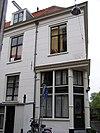 reguliersgracht 124 from nieuwe looiersstraat