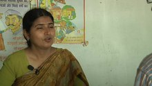 File:Rekha Chauhan (Secretary MSS) - The role of civil society in Women empowerment.webm