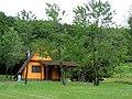 Rekreačná chatka - panoramio.jpg
