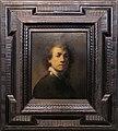 Rembrandt, autoritratto con gorgiera, leida, 1629 ca, 01.JPG