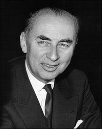 René Maheu (France), UNESCO Director General (1961-1974).JPG