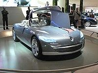 Renault Nepta thumbnail