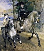 Renoir Riding in the bois de Boulogne.jpg